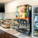 Cold Breakfast Items at Quality Inn & Suites Albany
